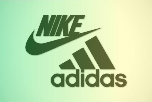Nike và Adidas