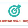 Marketing Ngành Dược Phẩm