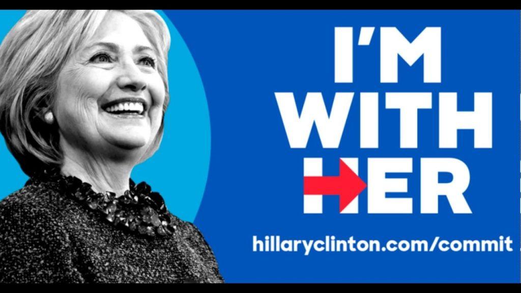 chiến dịch bẩu cử tổng thống Mỹ