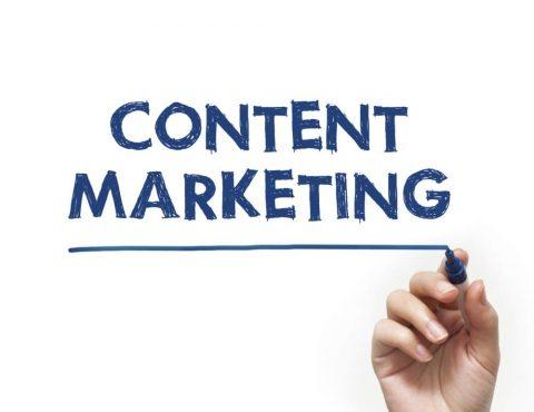 content marketing ngành dược