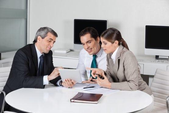 Kỹ năng đàm phán trong môi giới bất động sản