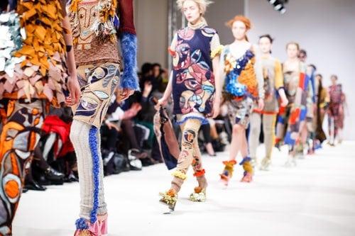 Marketing ngành hàng thời trang