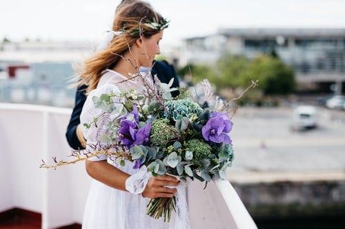 Marketing dịch vụ làm đẹp đám cưới