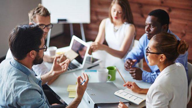 Người làm PR cần làm những công việc gì?