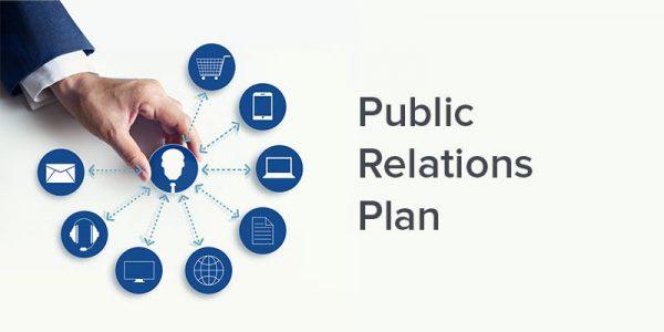 Những bước để có chiến lược PR hoàn hảo.