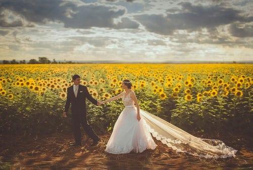 quảng cáo Admicro dịch vụ cưới hỏi