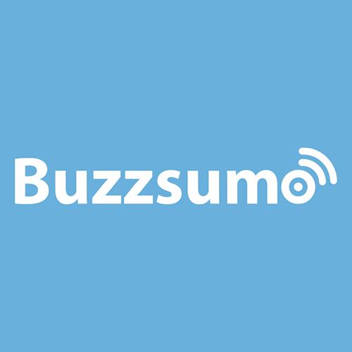 Buzzsumo - Công cụ Marketing Online