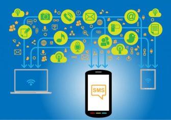 Sử dụng công cụ SMS Marketing