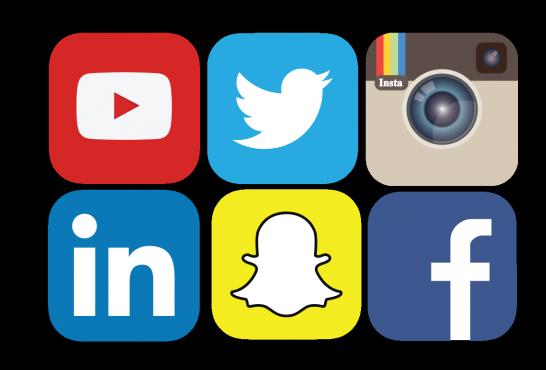 Các Social Media phổ biến tại Việt Nam