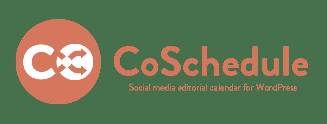CoSchedule - Công cụ Marketing Online