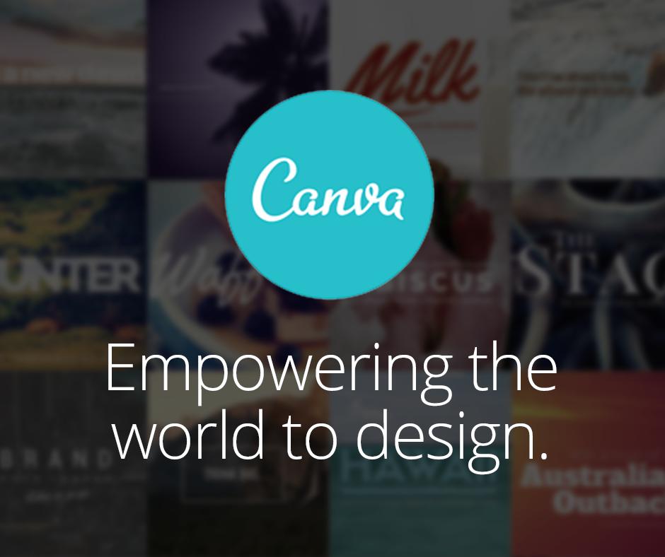 Canva - Công cụ marketing online