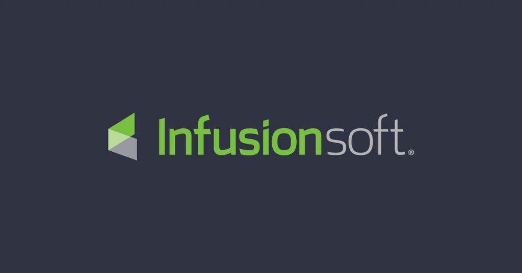 Infusionsoft - Công cụ Marketing Online