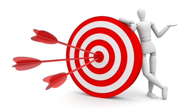 Khách hàng mục tiêu trong marketing