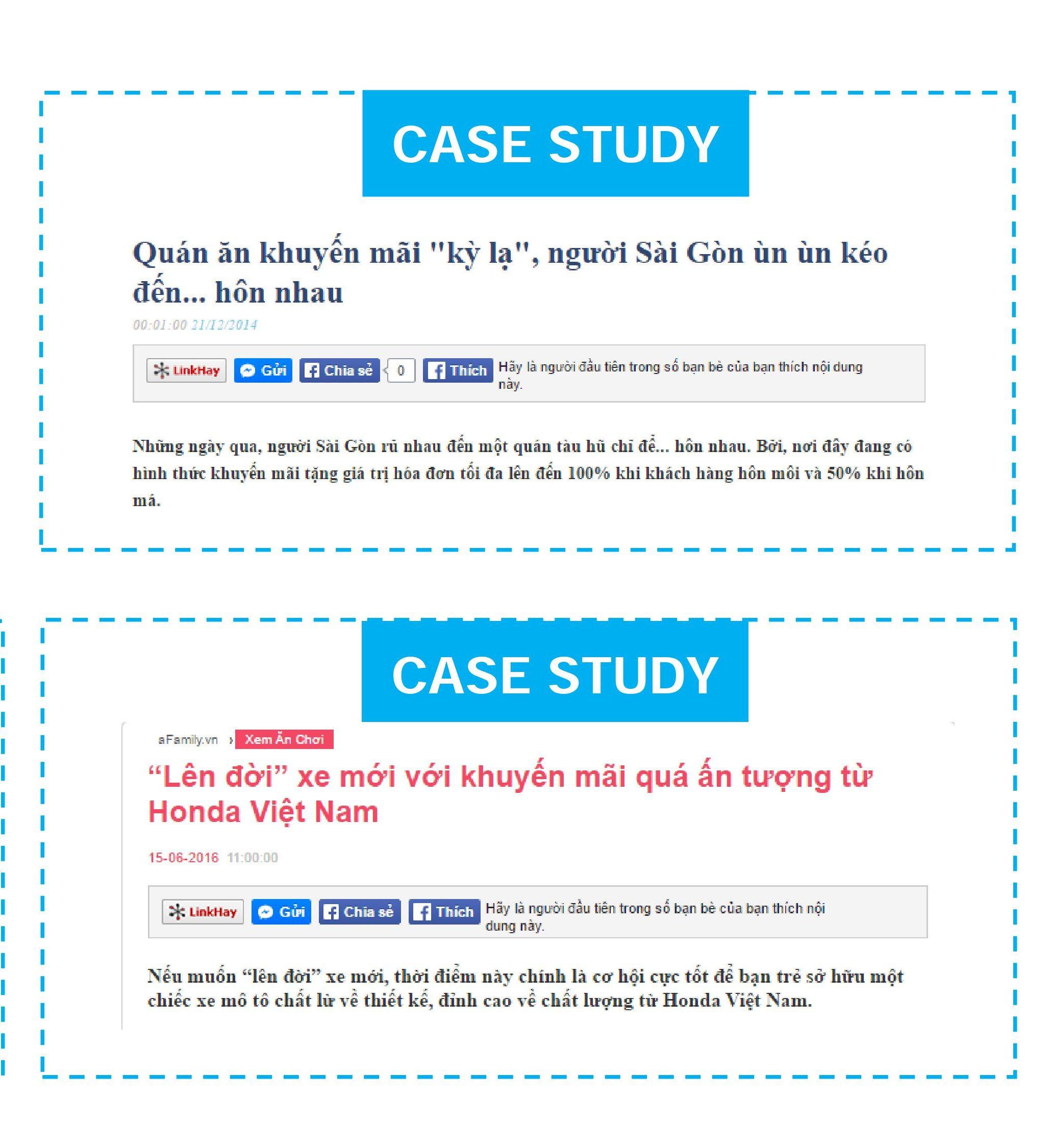 [Case Study] Nha Khoa Dentalist* Thành Công Với Gói Giải Pháp Quảng Bá Chương Trình Khuyến Mại
