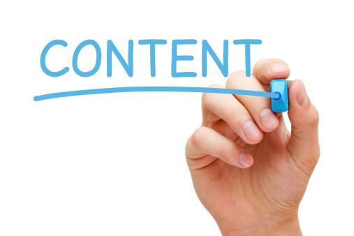 Xu hướng Content Marketing cốt lõi