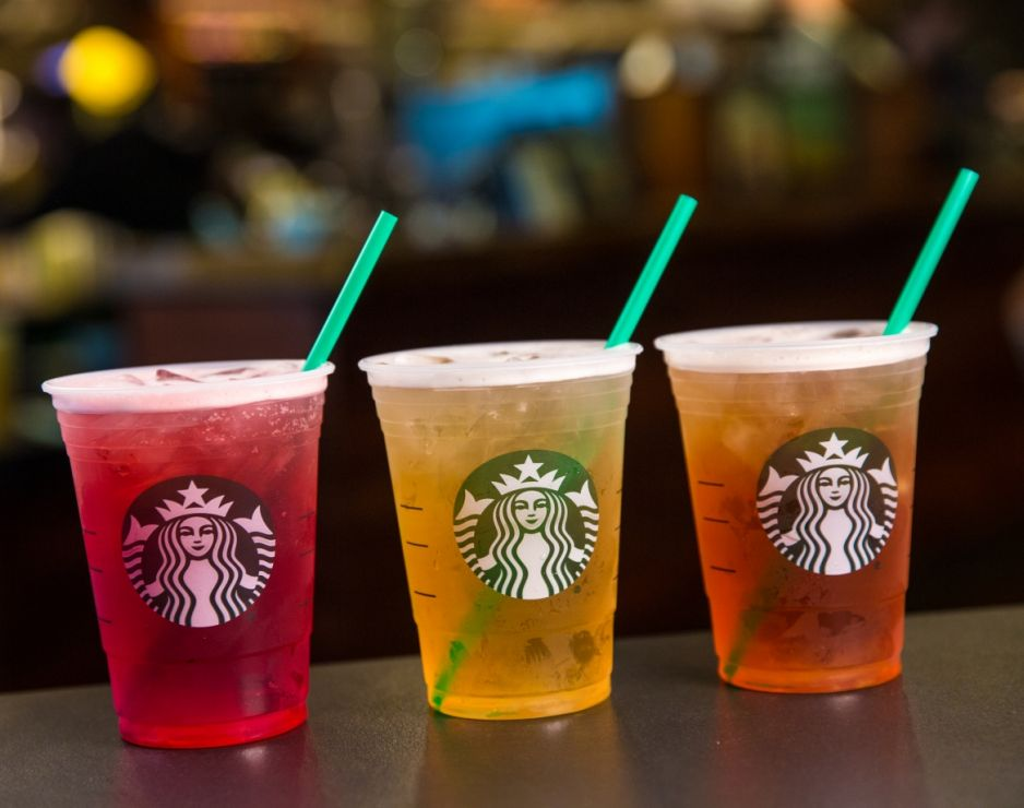 Sản phẩm (Product) - 4P trong marketing của Starbucks