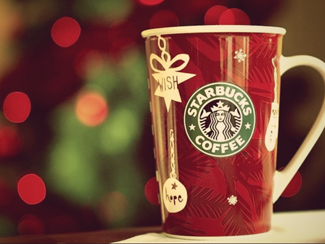 Sản phẩm (Product) - 4P trong marketing của Starbucks 002