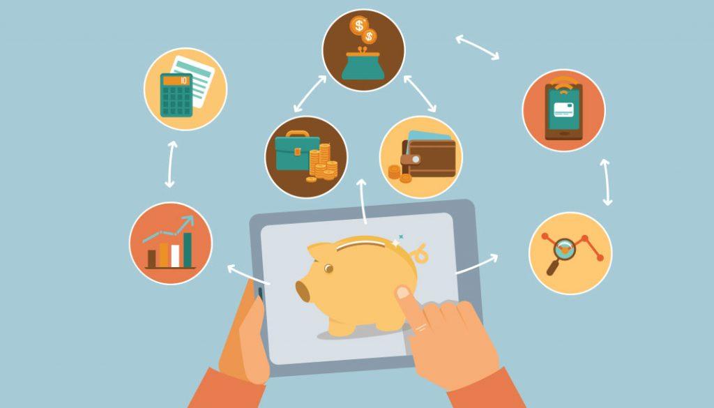 9 bước xây dựng chiến dịch quảng cáo - Đặt ra ngân sách quảng cáo