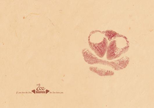 Hình ảnh quảng cáo Sở thú Bucuresti
