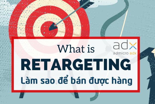 Công nghệ Retargeting là gì? Gia tăng chuyển đổi mua hàng
