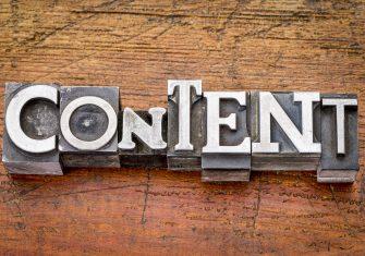 Cách viết Content hay