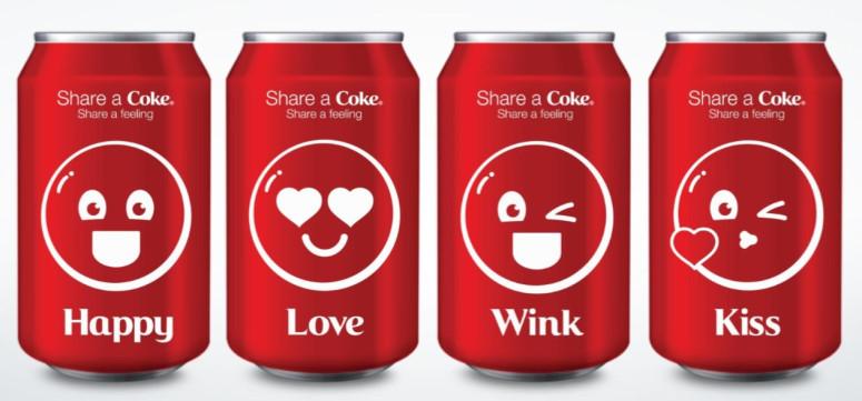 định vị thương hiệu của coca-cola