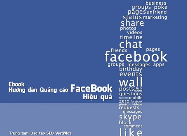 Tải bộ tài liệu hướng dẫn quảng cáo facebook hiệu quả