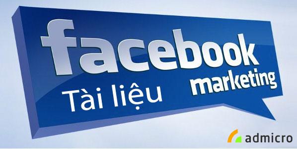 tải tài liệu facebook marketing