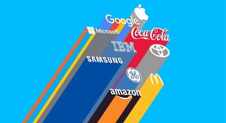 Xu hướng thương hiệu Thế kỉ 21 trong một thị trường đã bão hòa