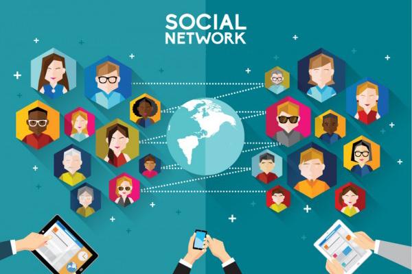 thông tin nhân khẩu học trong truyền thông xã hội