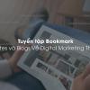 website và blog marketing