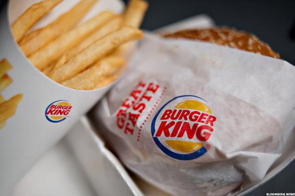 chiến dịch quảng cáo của buger king