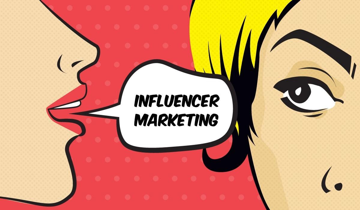 Định nghĩa Influencer marketing là gì?