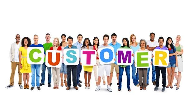 Consumer là gì? Shopper là gì? Customer là gì?
