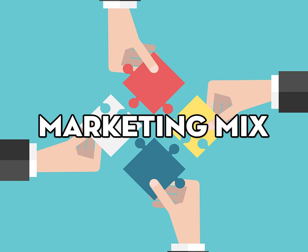 Marketing mix – chiến lược phát triển vững mạnh cho các doanh nghiệp