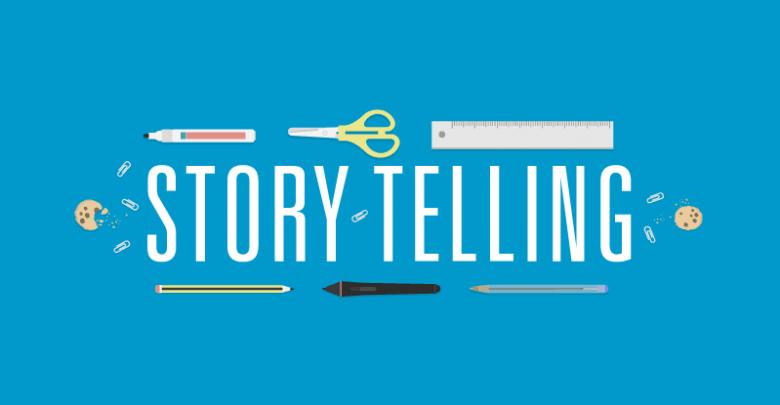 Storytelling là gì? Quảng cáo video dẫn dắt kể chuyện - Marketing Admicro