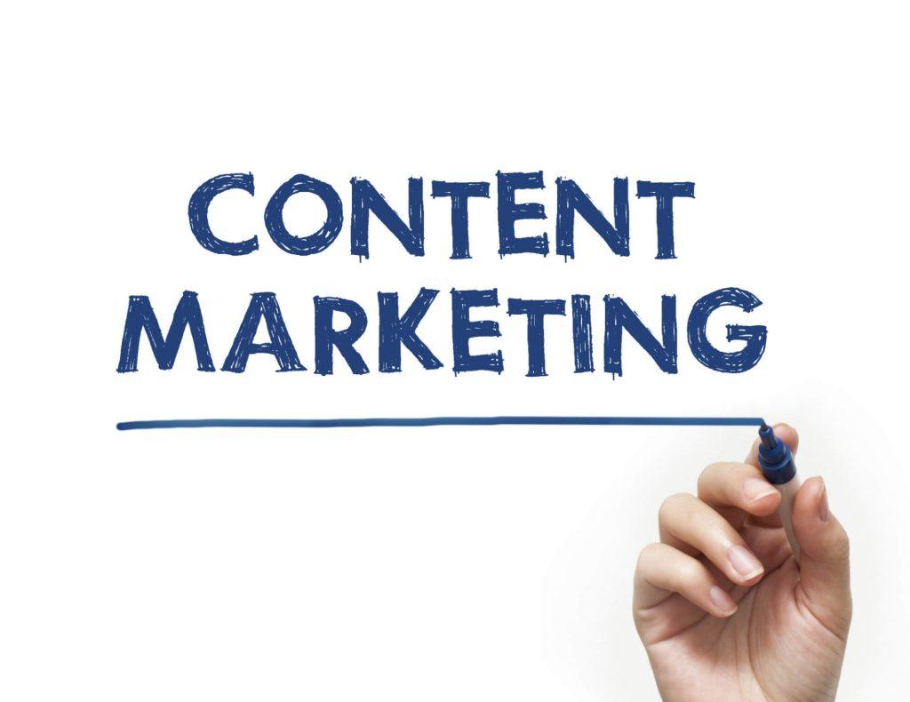 Content Marketing cho ngành Dược