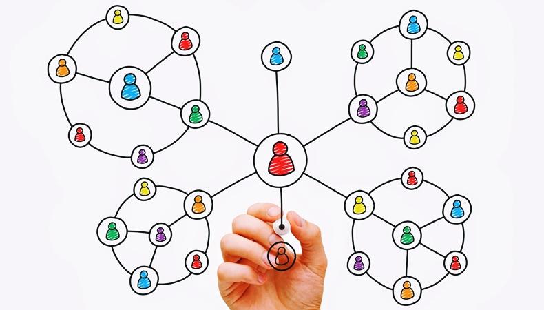 Định nghĩa marketing truyền miệng bằng marketing lan truyền