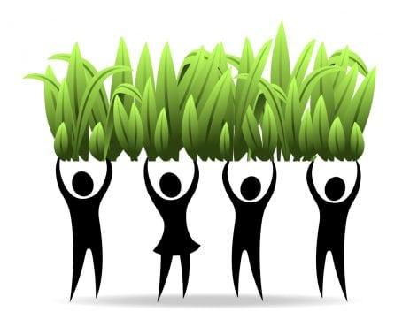 Grassroots Marketing - Marketing bình dân