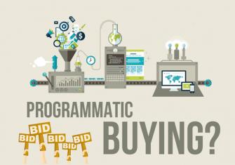 Mua quảng cáo tự động (Programmatic Buying) đã phát triển ở VN chưa?
