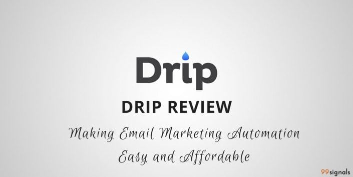 Lợi ích của Drip Email Marketing