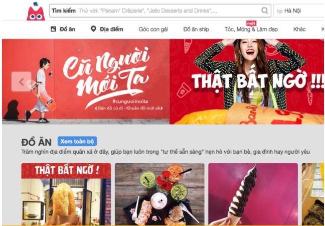 Những bí quyết Marketing hiệu quả khi khách hàng lười đọc nội dung - image lozi-fody on https://congdongdigitalmarketing.com