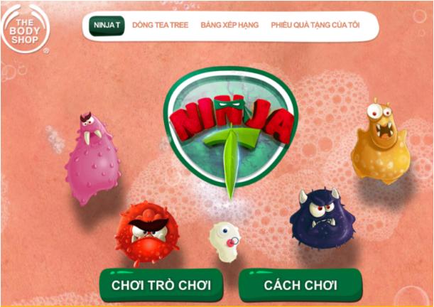 Những bí quyết Marketing hiệu quả khi khách hàng lười đọc nội dung - image qc-game on https://congdongdigitalmarketing.com