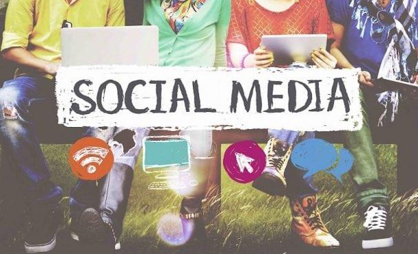 Social marketing Bất động sản