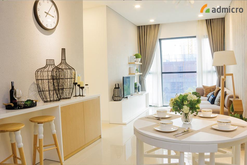 tìm kiếm khách bất động sản phân khúc trung bình và cao cấp