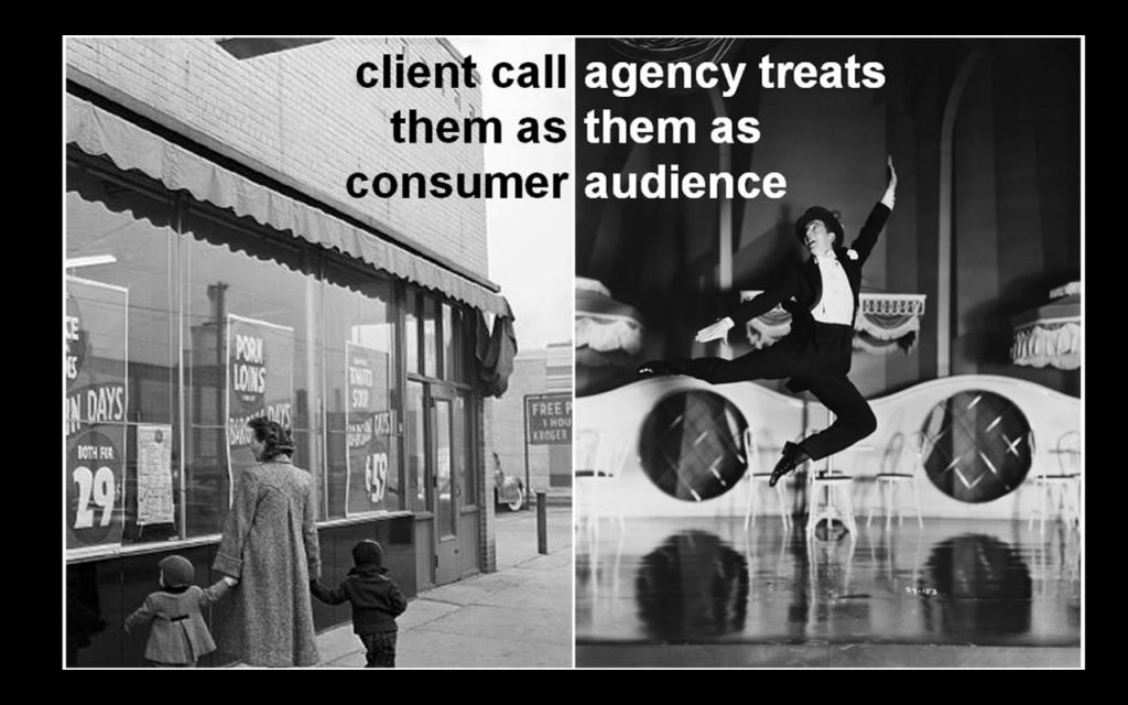Client là gì? Sự khác nhau tiêu biểu giữa client và agency