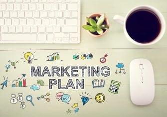 Kế hoạch marketing - kế hoạch truyền thông