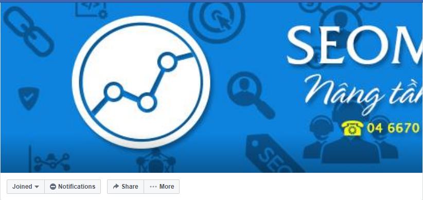 SEO Facebook group tại Việt Nam
