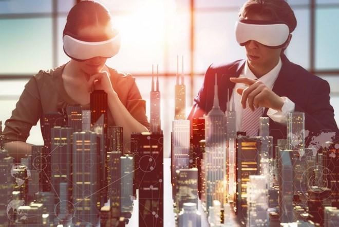 áp dụng công nghệ thực tế ảo trong bất động sản