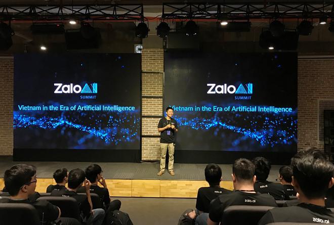 ZaloAI chiến lược marketing của Zalo